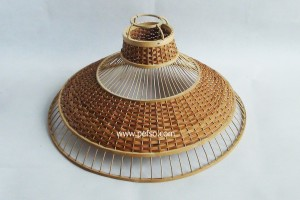 Bamboo lamp shade rattan bamboo lamp shade mozeypictures Images