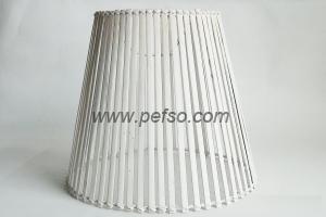 331124 BAMBOO PENDANT LAMP SHADE