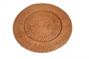 116603 Rattan Storage Basket