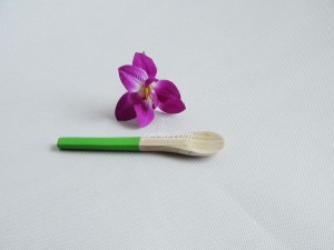 222203 Bamboo Spoon