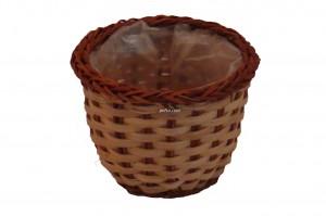 223302 Bamboo Plant Pot