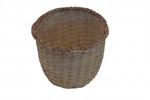 223303 Bamboo Plant Pot