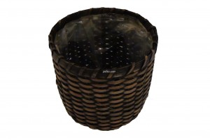 223304 Bamboo Plant Pot