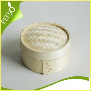 227734 Bamboo steamer Basket