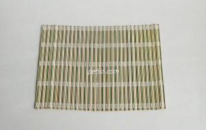 228801 Bamboo Place Mat