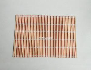 228803 Bamboo Place Mat