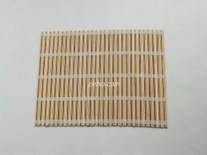 228804 Bamboo Place Mat