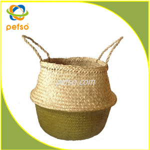 551120 Seagrass basket