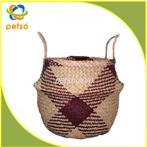 551121 Seagrass basket