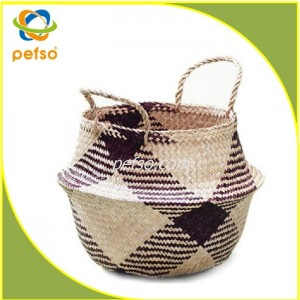 551122 Seagrass basket