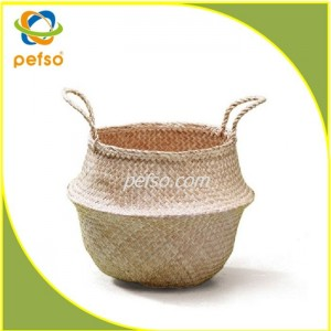 551124 Seagrass basket