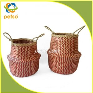551126 Seagrass basket – Pefso Co., Ltd