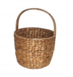 661123 Water Hyacinth Basket