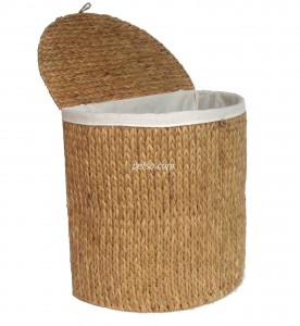 661128 Water Hyacinth Basket