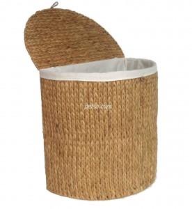 661128 Water Hyacinth Basket