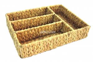 662209 Water Hyacinth Tray