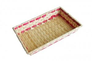 227715 Bamboo Basket