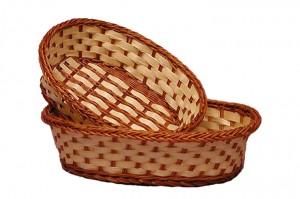 227701 Bamboo Basket