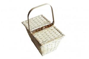 227711 Bamboo Basket