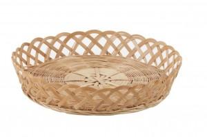 227705 Bamboo Basket