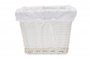 114415 Rattan Laundry Basket