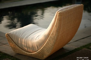 Difference Between Rattan Furniture and Wicker Furniture