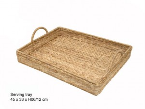 662212 – Water hyacinth tray