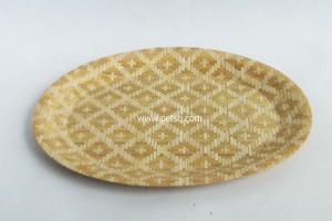 225504 Bamboo Tray