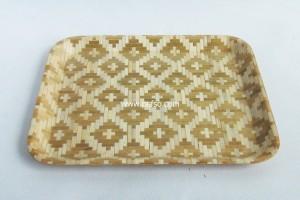 225503 Bamboo Tray
