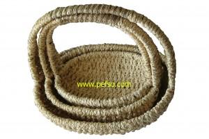 551103 Seagrass Basket