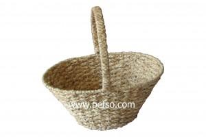 551104 Seagrass Basket