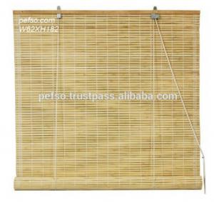 221101 Bamboo Curtain Blind
