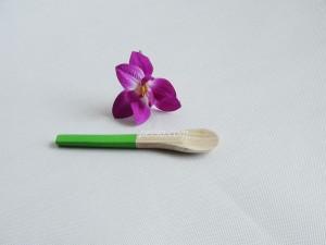 222203 Bamboo Spoon