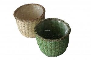 223305 Bamboo Plant Pot