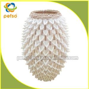 331134 PALM LEAF LAMP SHADE