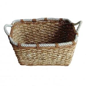 551106 Seagrass Basket