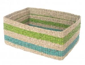 551110 Seagrass Basket