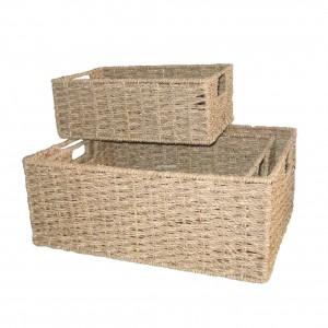 551111 Seagrass Basket