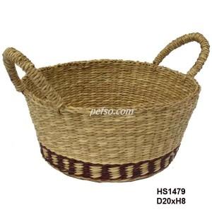 551117 Seagrass Basket
