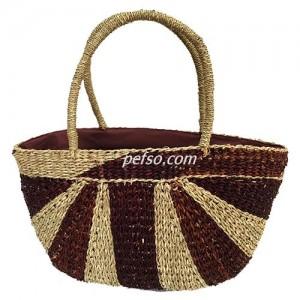 552201 Seagrass Basket