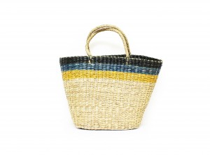 552202 Seagrass Basket