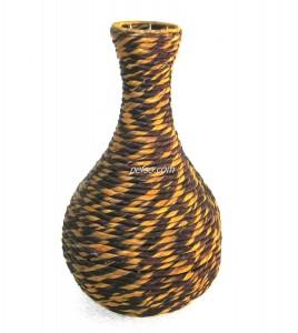 663301 Water Hyacinth Flower Vase