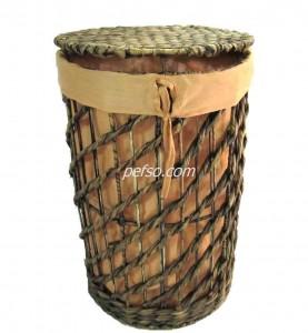 661126 Water Hyacinth Basket