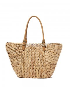 662204 Water Hyacinth HandBag
