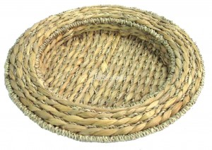 662210 Water Hyacinth Tray