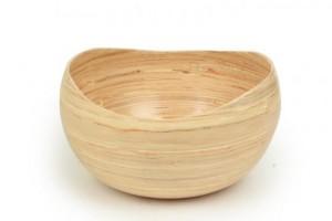 226635 Bamboo Bowl