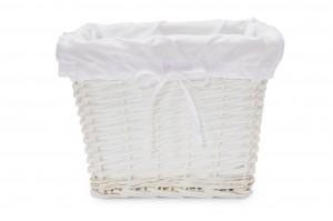 114415 Rattan Laundry Basket